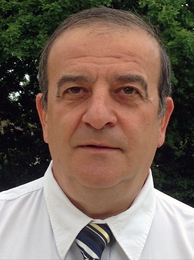 Dr Vajeu Ciprian